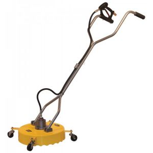 """18"""" Whirlaway BE1800WAW Pressure Washer Flat Surface Cleaner"""