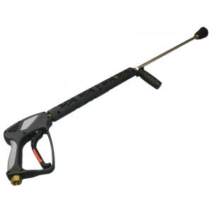 Heavy Duty Pressure Washer Trigger Gun & Lance With Adjustable Nozzle
