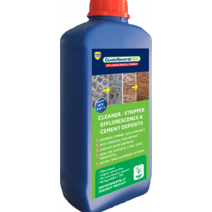 Guard Industry Eco Efflorescence and Cement Stripping 2 Litre