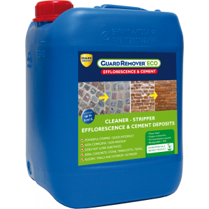 Guard Industry Eco Efflorescence and Cement Stripping 5 Litre