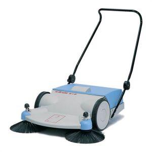 Kranzle 2+2 Manual Industrial Push Behind Floor Sweeper
