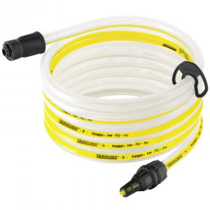 5 Metre Karcher K Series Water Suction Hose & Filter