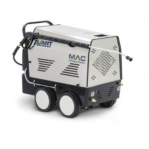 MAC Avant 12/100 240V Industrial High Pressure Washer