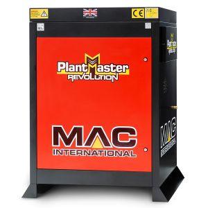 mac-plantmaster-revolution-pressure-washer-240v