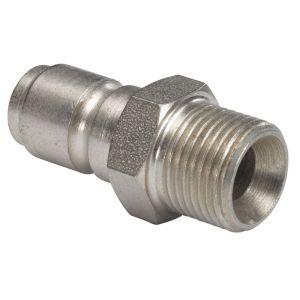 """Midi 14.8mm Quick Release Male Plug 3/8"""" BSP Male"""