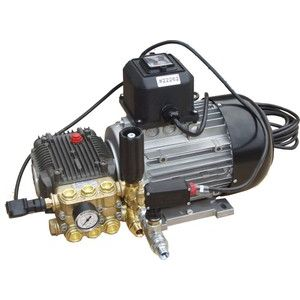 XMT 11.11MP 240V High Pressure Washer Unit 1600PSI 11 LPM