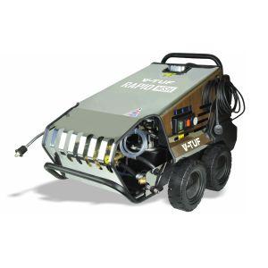 V-TUF Rapid MSH 240V Industrial Mobile Pressure Washer