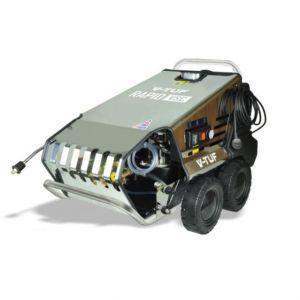 V-TUF Rapid VSC 240V Industrial Mobile Pressure Washer