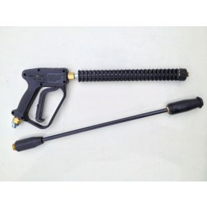 Lavor Thermic 5H Type Replacement Trigger & Lance With Variable Nozzle