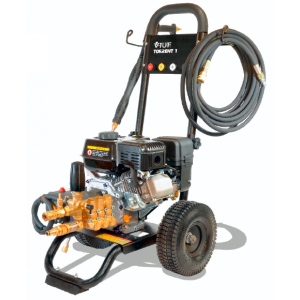 V-TUF Torrent 1 Petrol Industrial Pressure Washer (Gearbox)