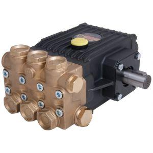 Interpump W98 Pump With Male Shaft 100 Bar 11 LPM