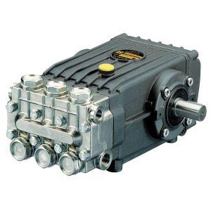 Interpump WS201 Pump With Male Shaft 200 Bar 15 LPM