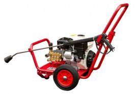 6.5HP Honda Petrol Semi Industrial Pressure Washer 2400PSI - Cleantec Best Seller