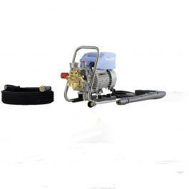 Kranzle K7 122 TS Quick Release 240V Industrial Pressure Washer - Cleantec Best Seller
