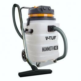 V-TUF Mammoth 110V Twin Motor Wet & Dry Vacuum Cleaner - Cleantec Best Seller