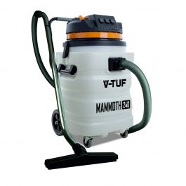 V-TUF Mammoth 240V Triple Motor Wet & Dry Vacuum Cleaner - Cleantec Best Seller