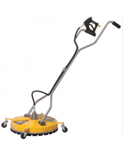 "20"" Whirlaway BE Pressure Washer Flat Surface Cleaner"