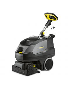 Karcher BRC 40/22 C Industrial Walk Behind Carpet Cleaner