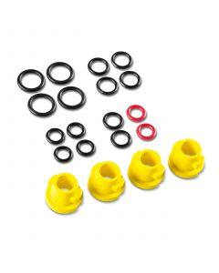 Karcher Pressure Washer O-Ring Nozzle Set