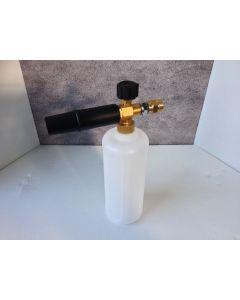Halfords HP2000/HP2800 Snow Foam Lance 1L Detergent Bottle