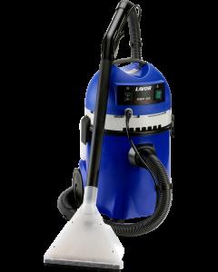 Lavor GBP 20 Wet & Dry Vacuum/ Carpet Upholstery Cleaner
