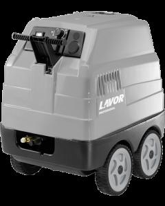 Lavor Vulcano 74 hot feeding boiler on wheels