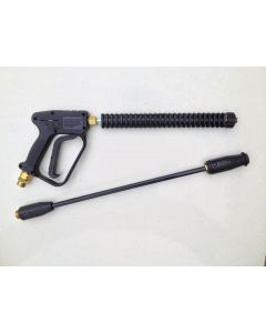 Homelite HPW2200 Type Replacement Trigger & Lance With Variable Nozzle