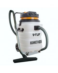 V-TUF Mammoth 110V Twin Motor Wet & Dry Vacuum Cleaner