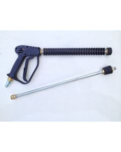 Clarke PLS 195 Type Replacement Trigger & Lance With Adjustable Nozzle