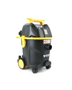 V-TUF M Class Mini Plus 240V Industrial Dust Extractor Vacuum Cleaner