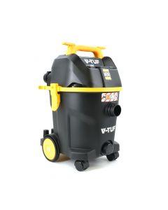 V-TUF M Class Mini Plus 110V Industrial Dust Extractor Vacuum Cleaner