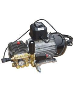 HXM 15.15MP 415V High Pressure Washer Unit 2200PSI 15 LPM