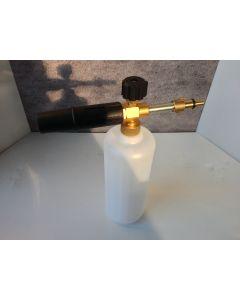 Stihl RE Domestic Snow Foam Lance With 1L Detergent Bottle