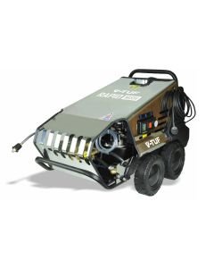V-TUF Rapid MSH 240V Industrial Mobile Pressure Washer