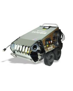 V-TUF Rapid VSC 240V Industrial Mobile Pressure Washer