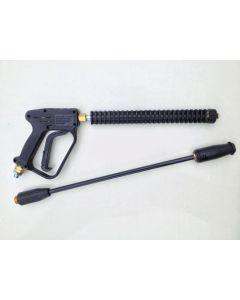 Challenge Xtreme YLQ16S-150A Trigger Lance & Variable Nozzle