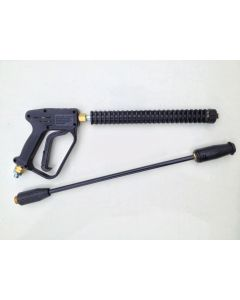 Lavor Tiger Steam Replacement Trigger & Lance With Variable Nozzle