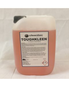 10 Litre of  Toughkleen Detergent Degreaser